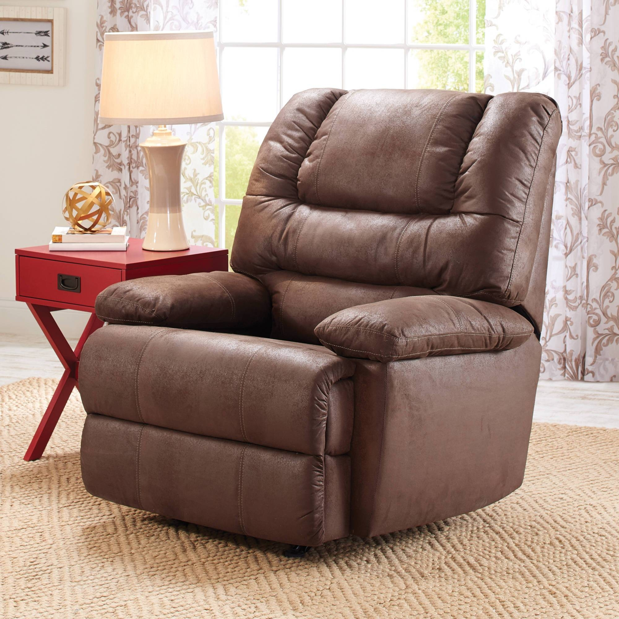 Charming Reclining Sofa Chair 1675 62Ph 361 54 for Sofa Chair Recliner (Image 5 of 30)