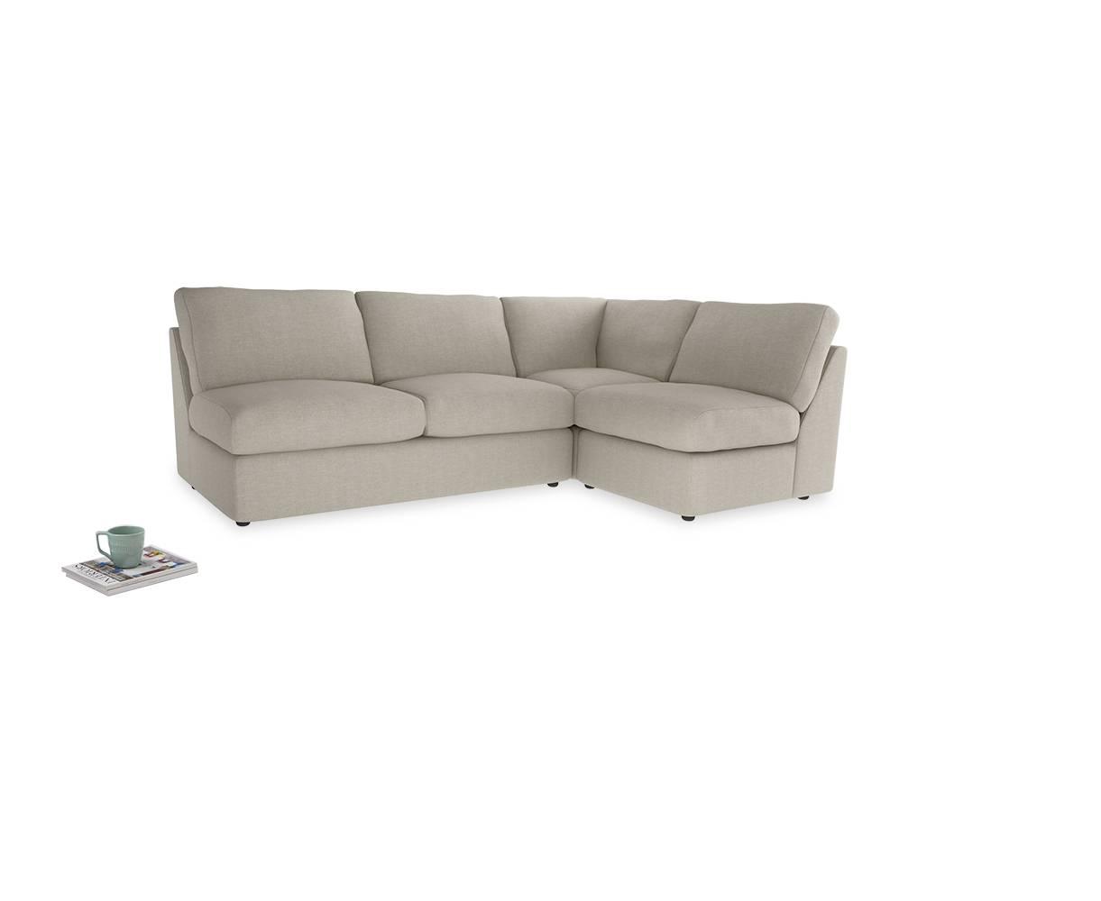 Chatnap Corner Sofa | Modular Storage Sofa | Loaf | Loaf regarding Modular Corner Sofas (Image 12 of 30)