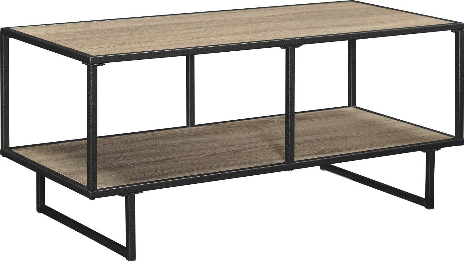 Cheap Coffee Tables Under $100 That Work For Every Style intended for Cheap Oak Coffee Tables (Image 4 of 30)