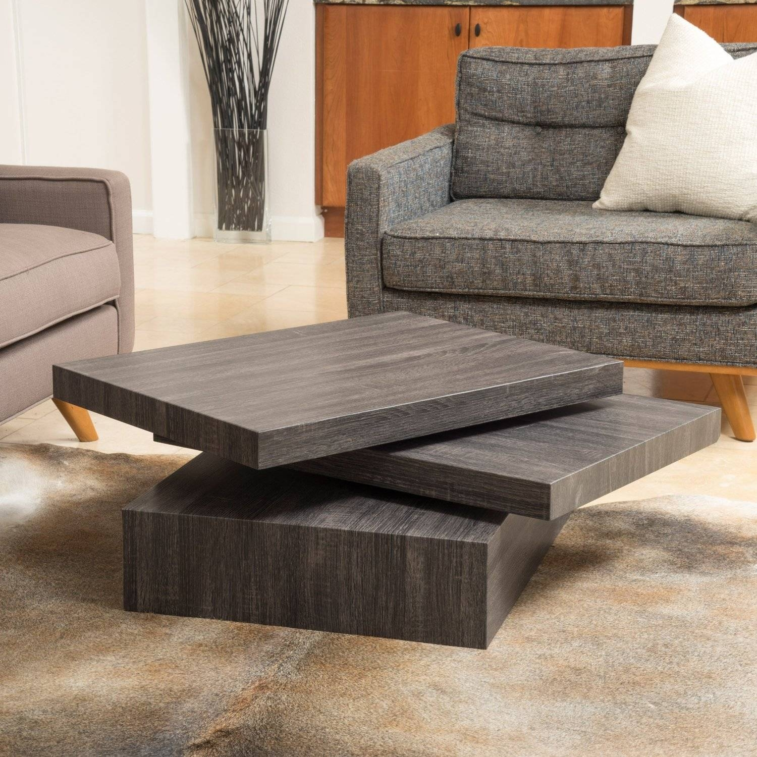 Cheap Coffee Tables Under $100 That Work For Every Style pertaining to Cheap Oak Coffee Tables (Image 5 of 30)