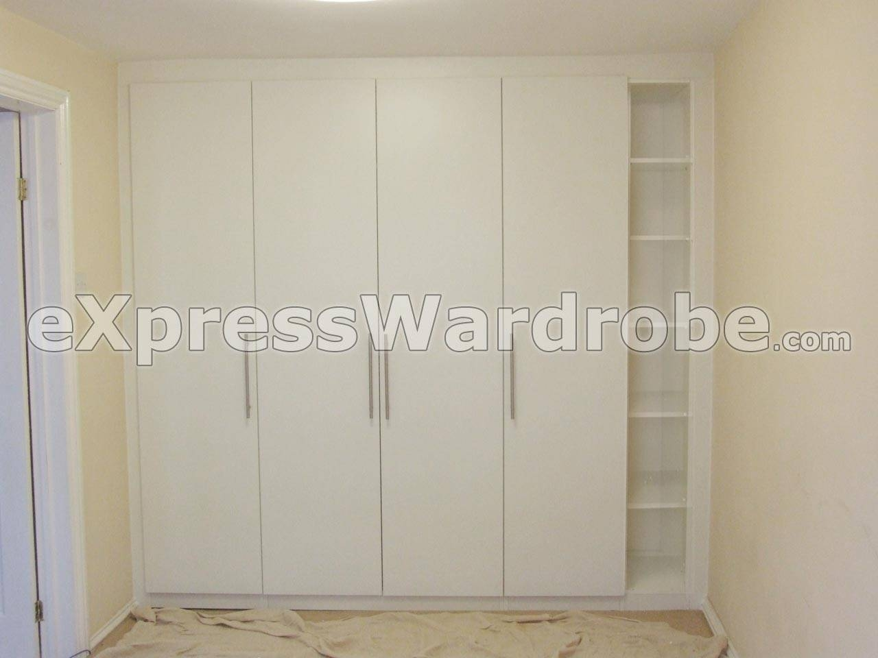 Cheap Fitted Funiture | Wardrobe Alterations | Fitted Bedroom intended for Discount Wardrobes (Image 7 of 30)