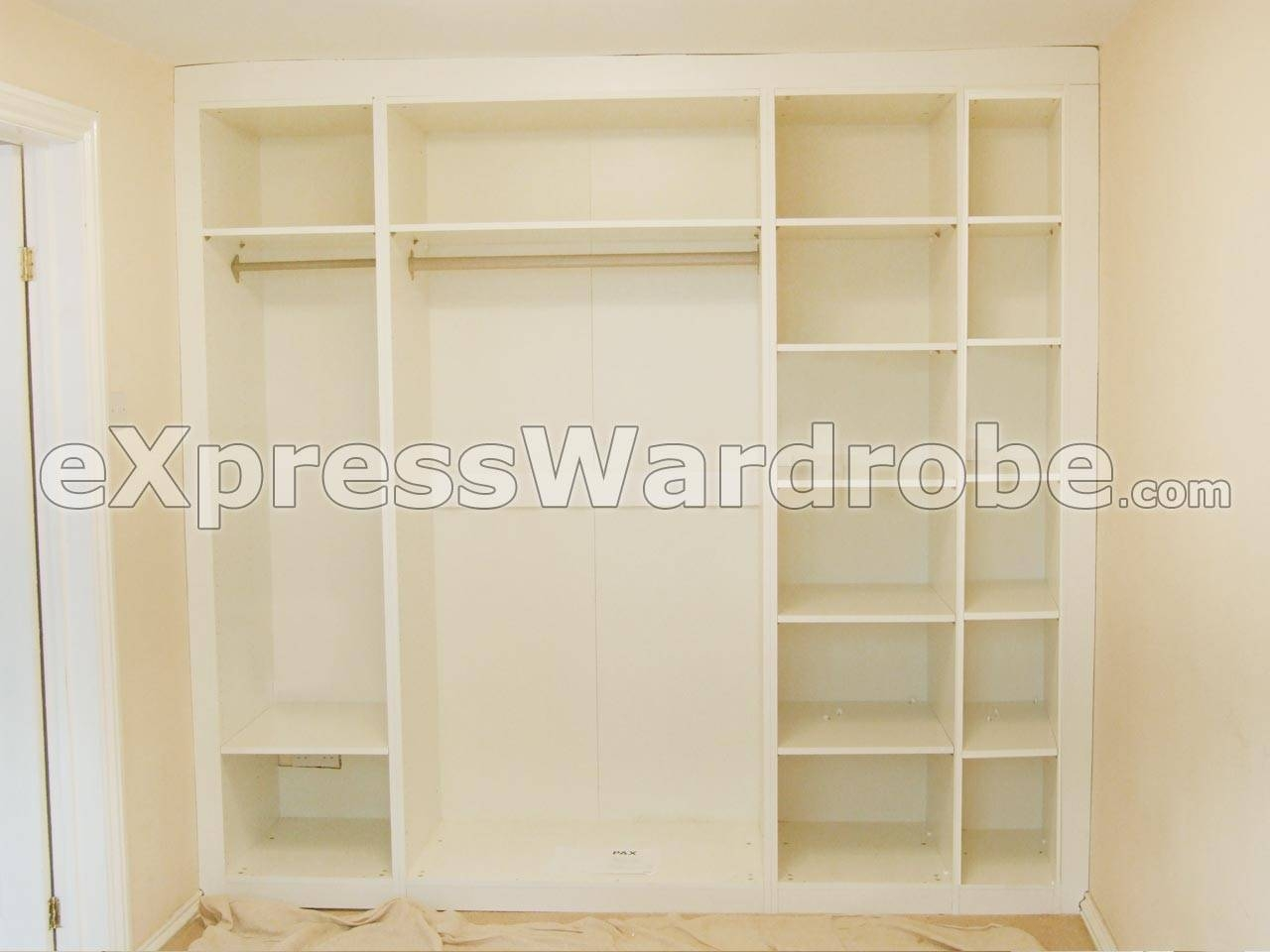 Cheap Fitted Funiture | Wardrobe Alterations | Fitted Bedroom with regard to Discount Wardrobes (Image 8 of 30)
