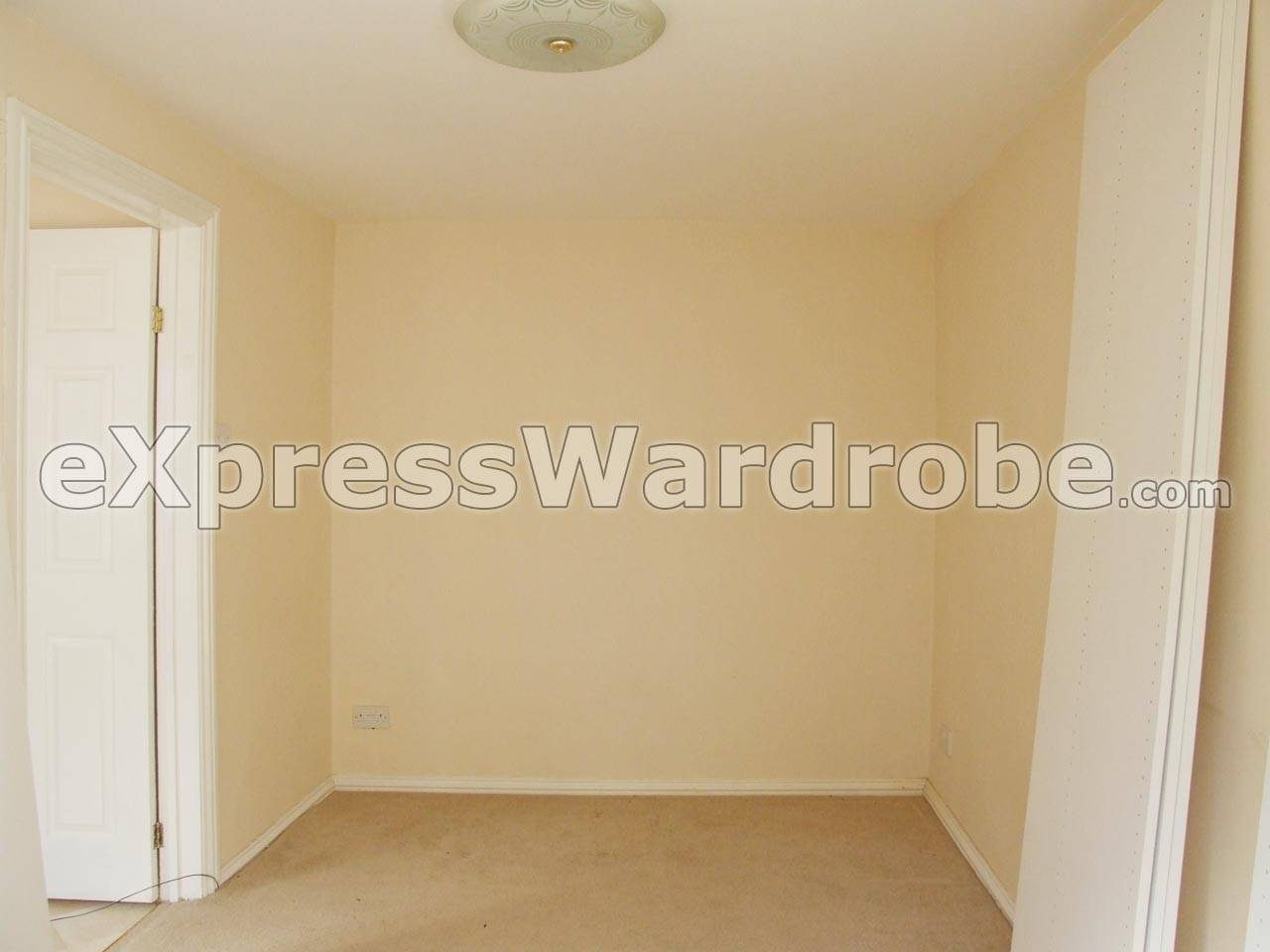 Cheap Fitted Funiture | Wardrobe Alterations | Fitted Bedroom with regard to Wardrobes Cheap (Image 4 of 15)