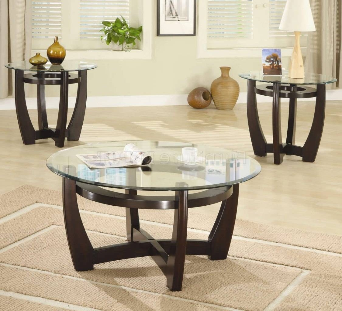 Cheap Round Glass Coffee Table Bases Round Glass Coffee Table with regard to Cheap Coffee Tables (Image 9 of 30)