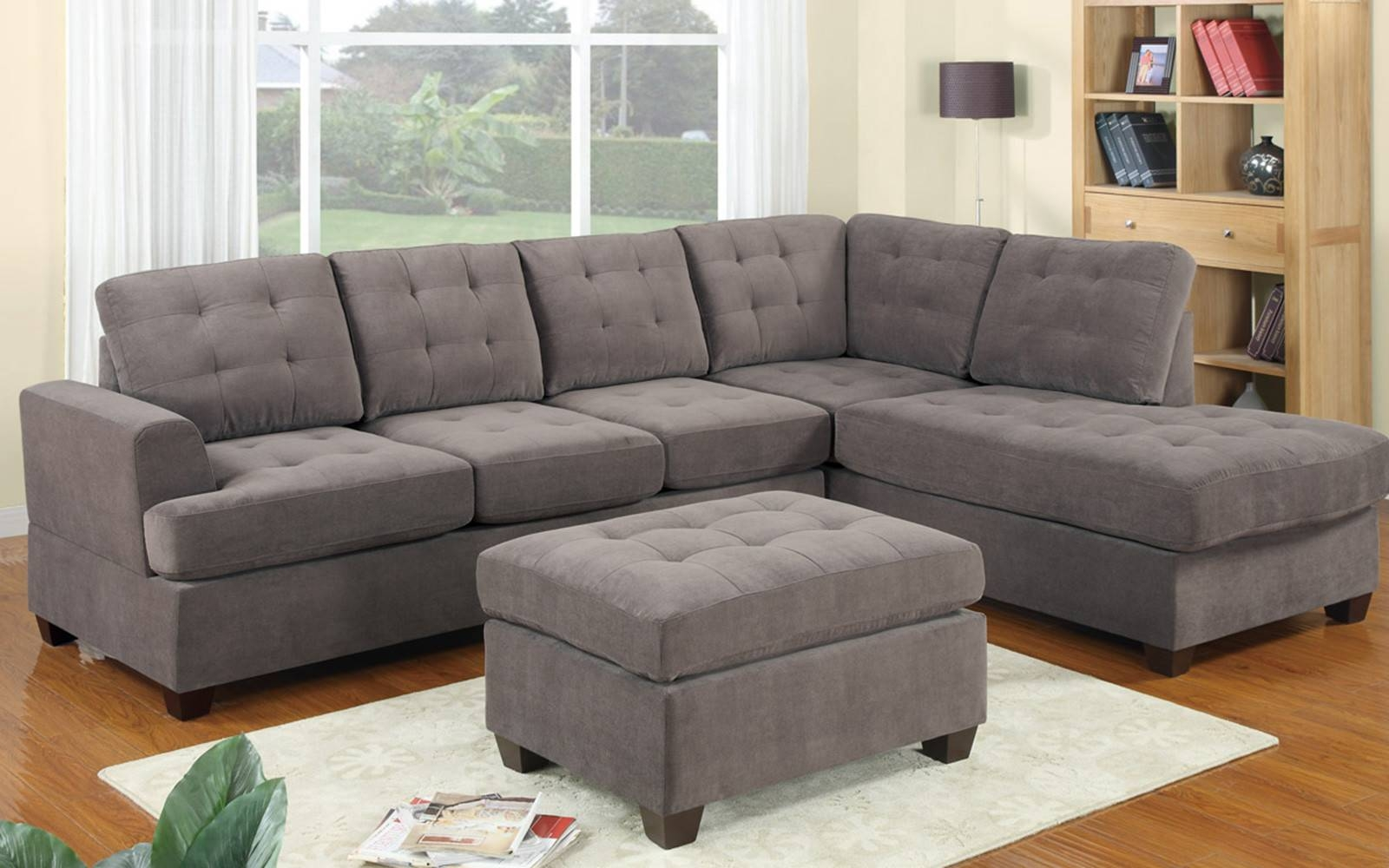 Cheap Sectional Sofas Under 300 - Cleanupflorida throughout Convertible Sectional Sofas (Image 4 of 30)