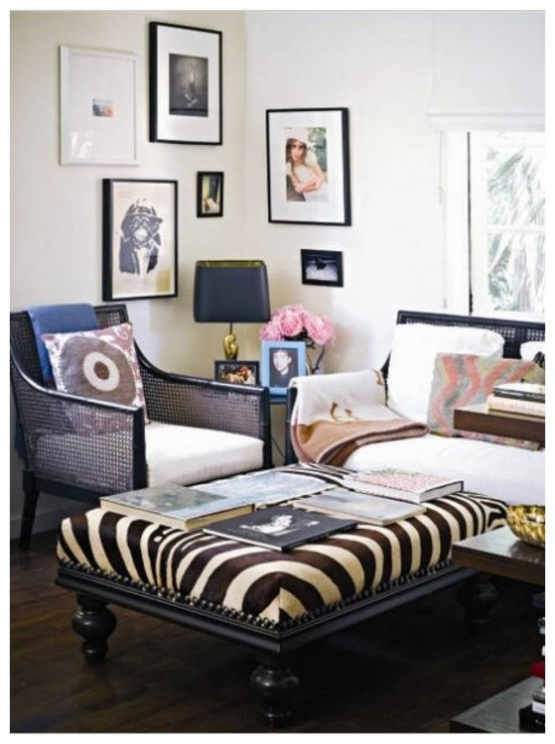Cheetah Print Coffee Table - Coffee Addicts for Leopard Ottoman Coffee Tables (Image 6 of 30)