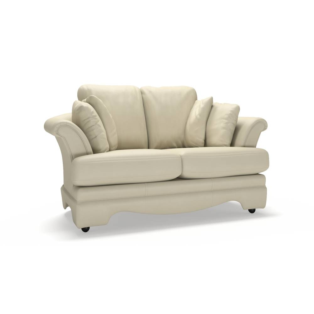 Chelsea 2 Seater Sofa - From Sofassaxon Uk with regard to 2 Seater Sofas (Image 8 of 30)