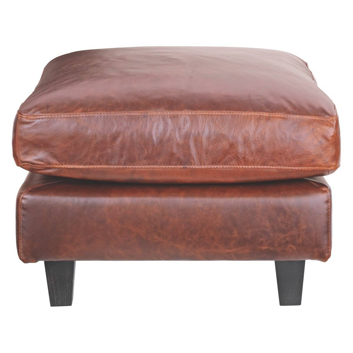 Featured Photo of Leather Footstools
