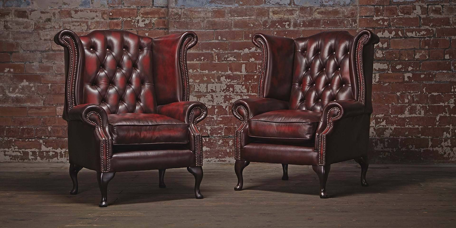 Chesterfields Of England | The Original Chesterfield Company intended for Chesterfield Furniture (Image 18 of 30)