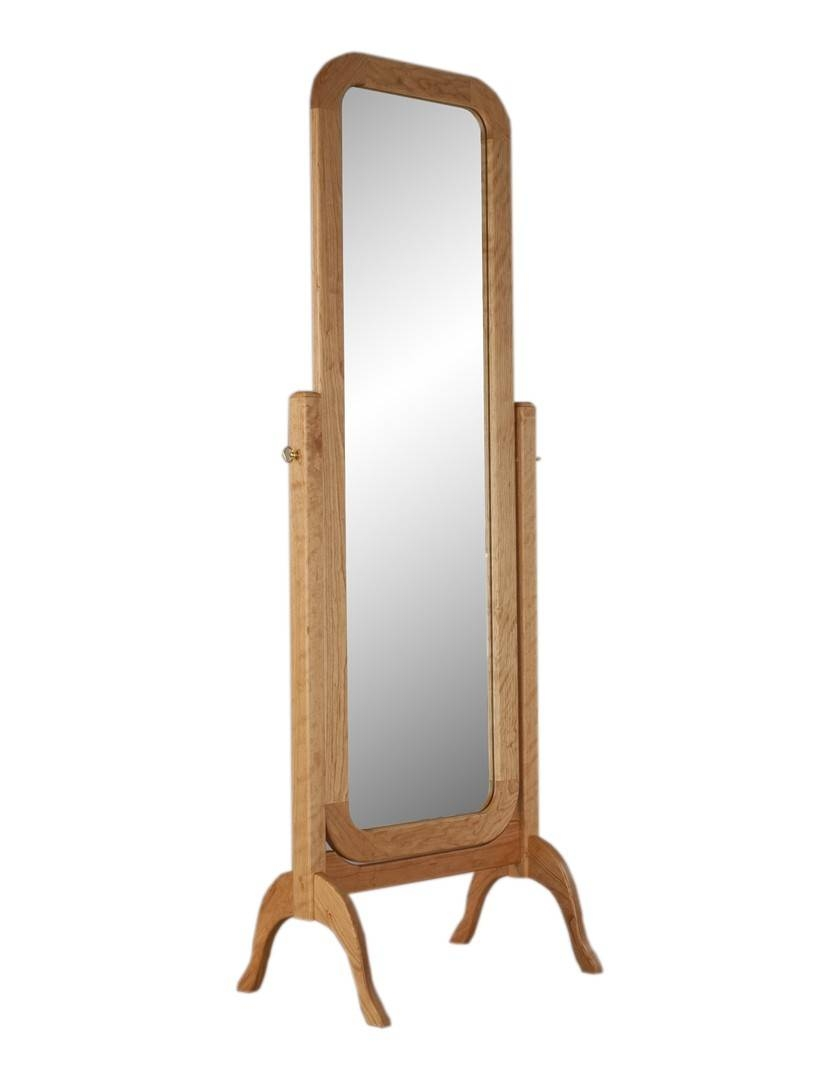 Cheval Mirror | Hardwood Artisans Handmade Accessories with regard to Cheval Mirrors (Image 12 of 25)