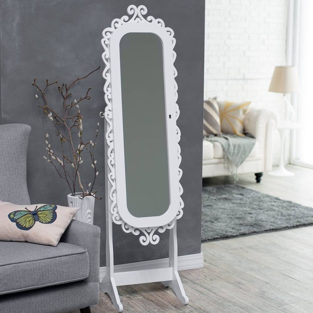 Cheval Mirror Ideas With Modern Cheval Mirrors (View 19 of 25)
