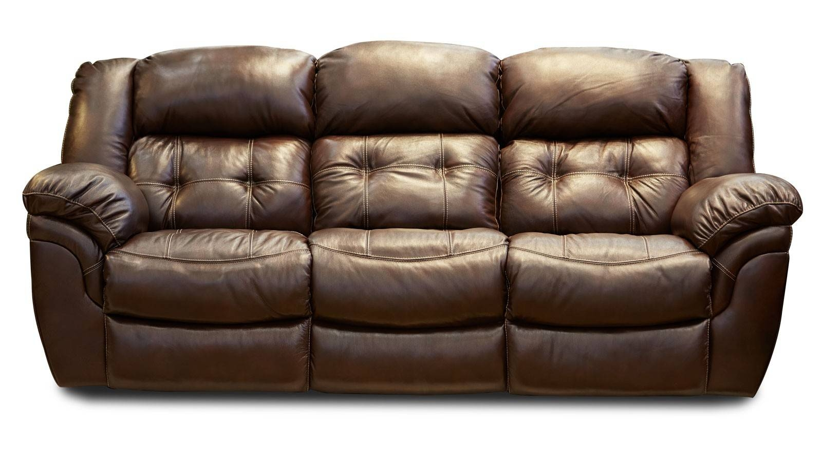 Cheyenne Whisky Reclining Sofa | Gallery Furniture in Recliner Sofa Chairs (Image 9 of 30)
