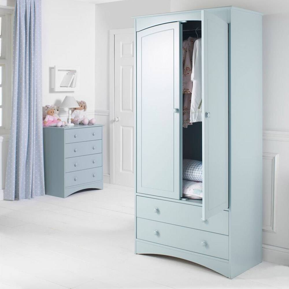 Childrens Furniture Specialists | Jellybean Ireland with Kids Wardrobes (Image 9 of 15)