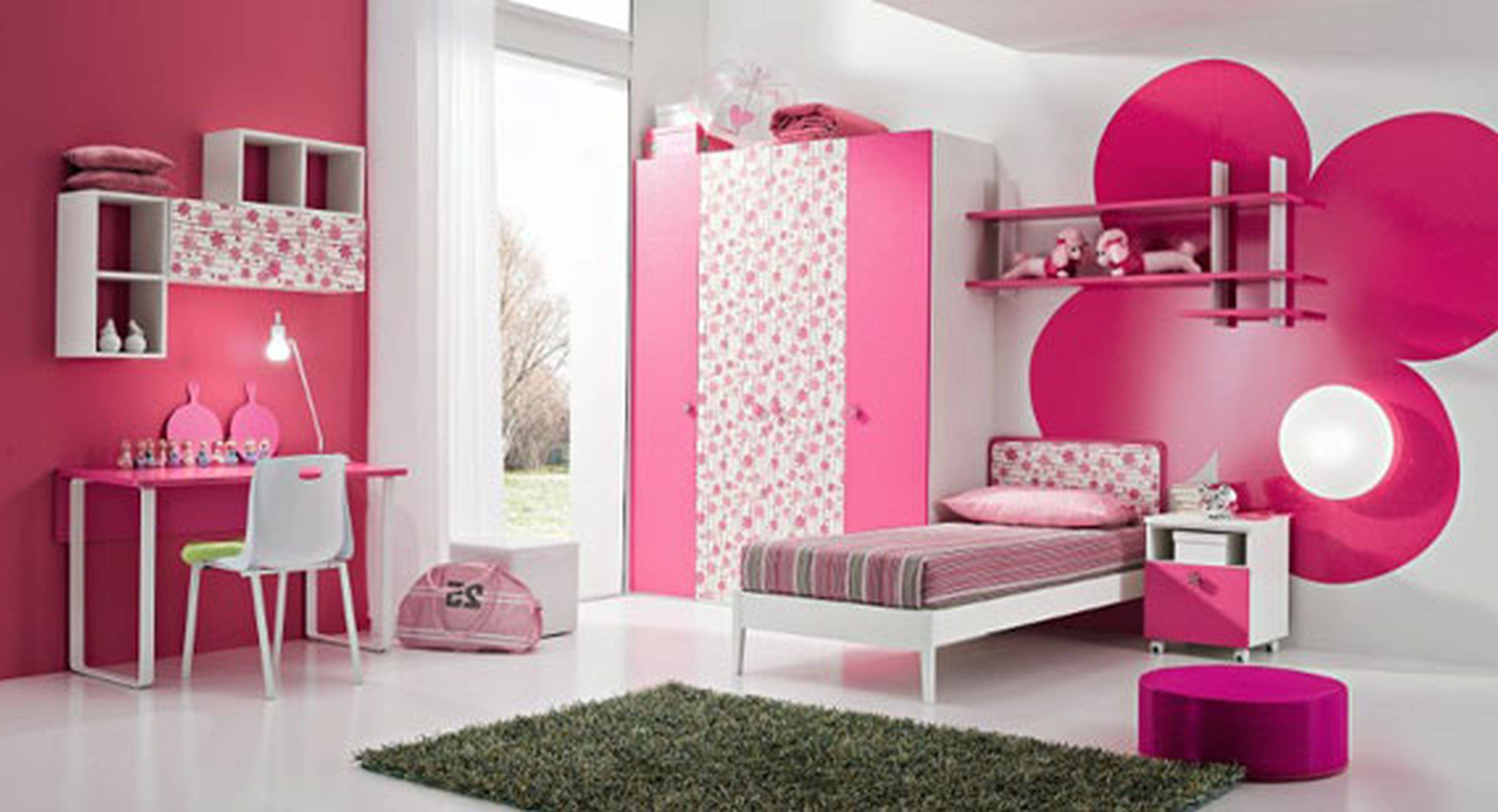 Childrens Wall Murals Tags : Wall Decoration Painting For Kids regarding Childrens Pink Wardrobes (Image 11 of 30)