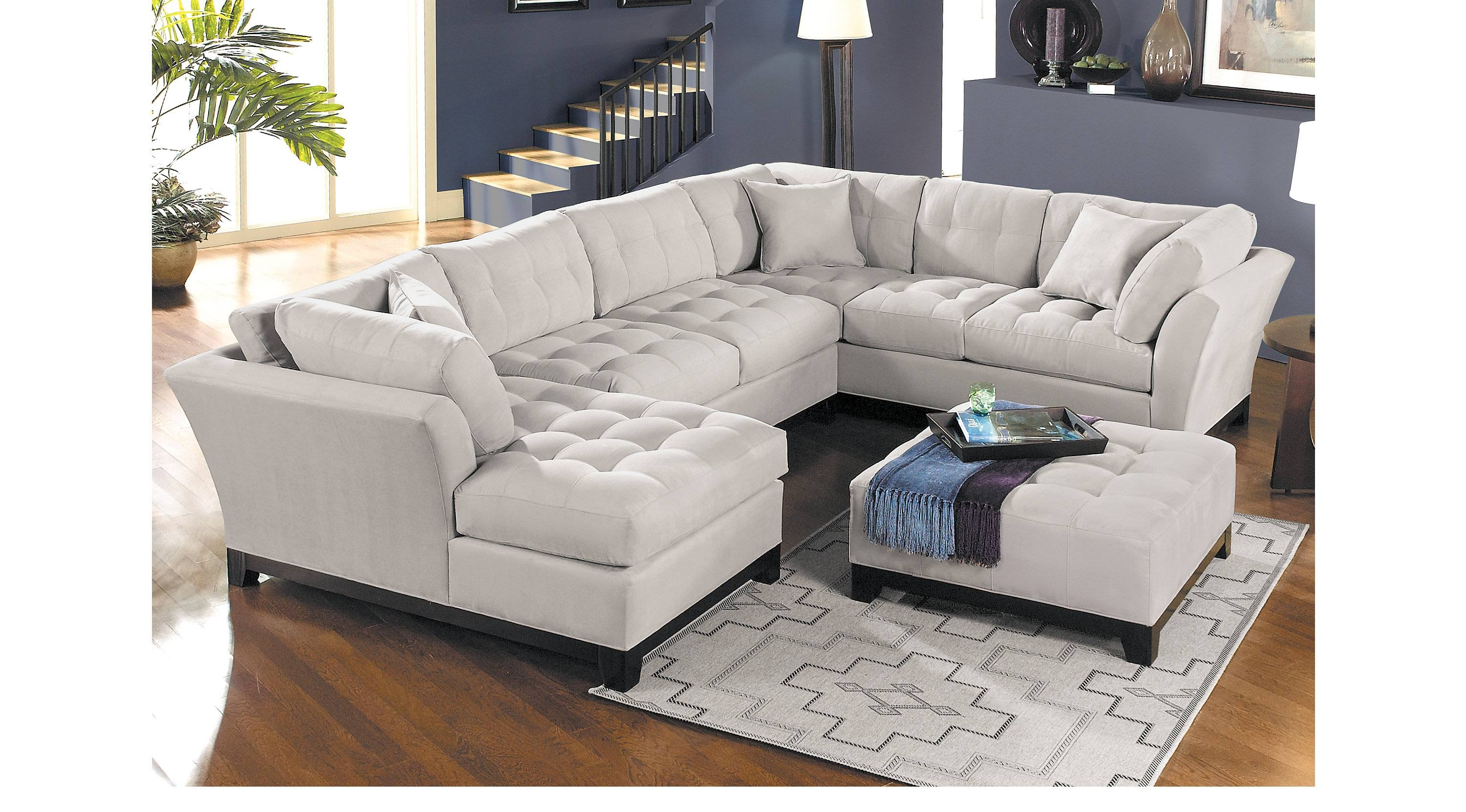 30 Best Ideas Of Cindy Crawford Home Sectional Sofa ~ Cindy Crawford Home Sofa