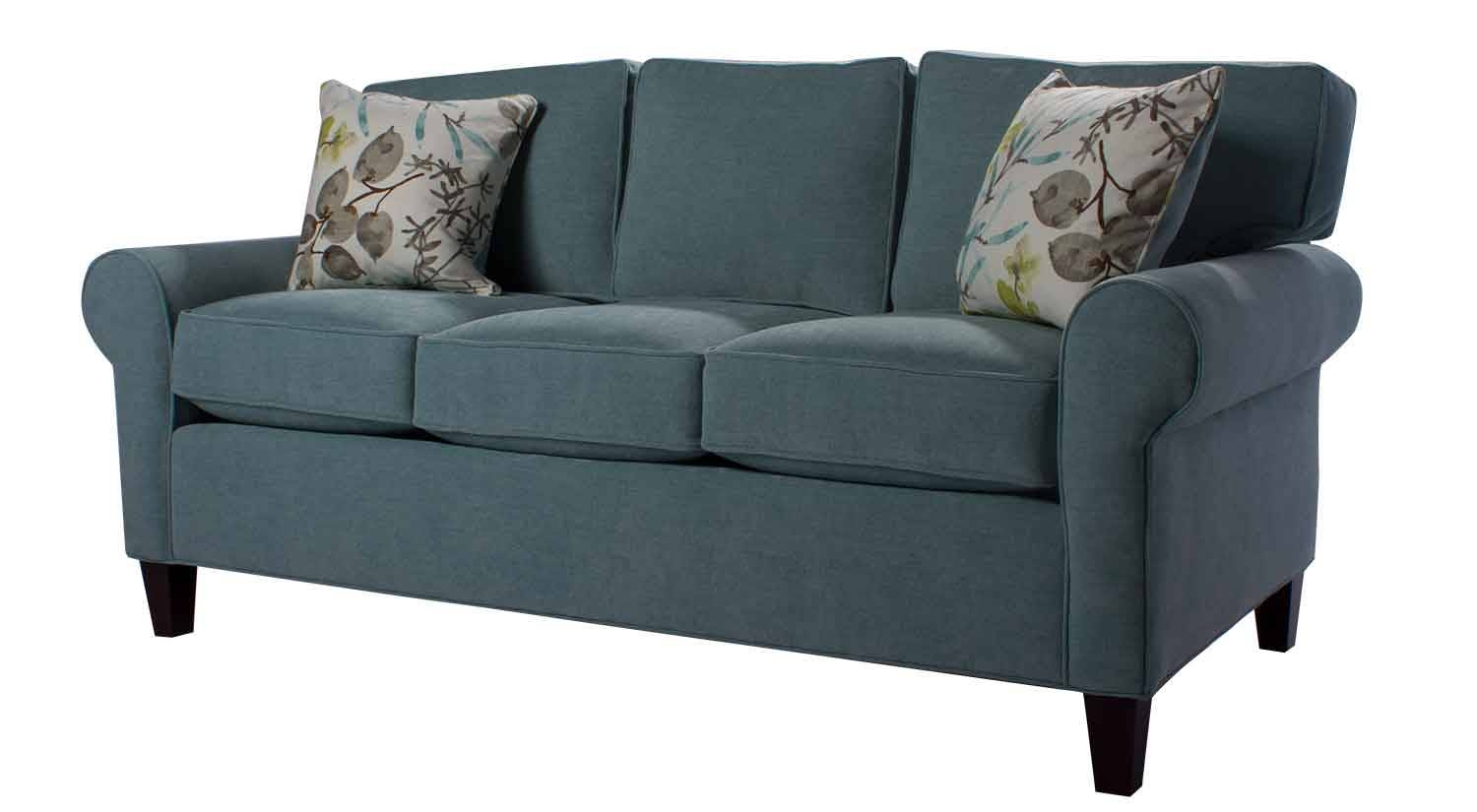 Circle Furniture - Copley Sofa | Sofas | Boston Furniture | Circle intended for Circle Sofas (Image 1 of 25)