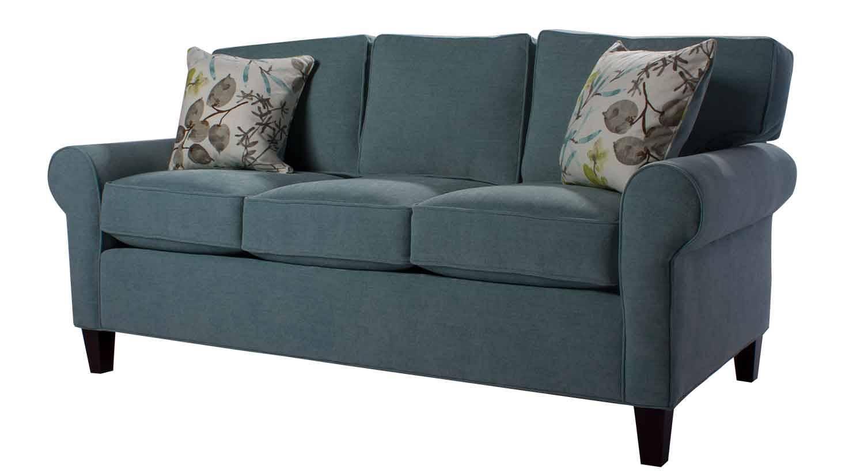 Circle Furniture - Copley Sofa | Sofas | Boston Furniture | Circle intended for Circle Sofas (Image 1 of 25)