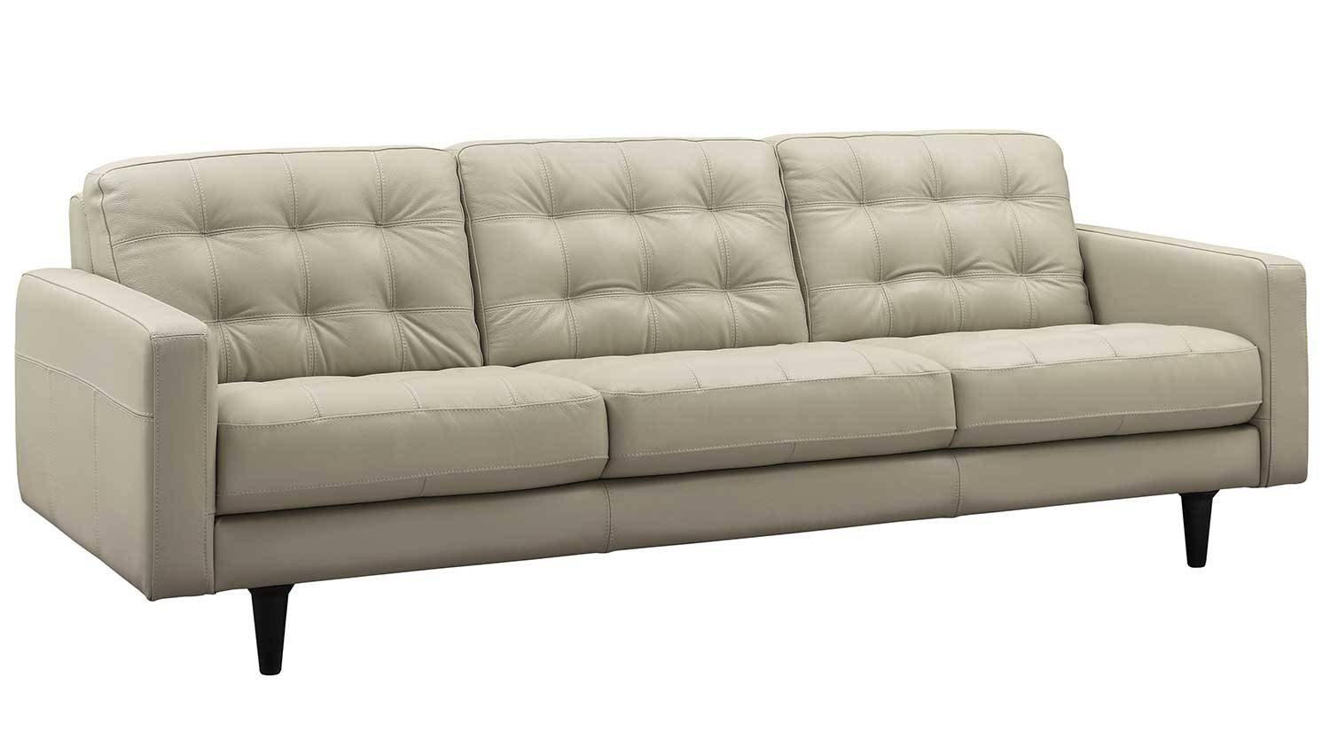 Circle Furniture - Fairfield Sofa | Leather Sofas Ma | Boston intended for Circle Sofas (Image 2 of 25)
