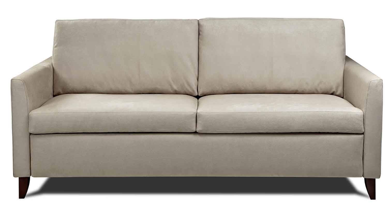 Circle Furniture - Hannah Comfort Sleeper | Sofa Sleeper | No Bars intended for Comfort Sleeper Sofas (Image 7 of 30)