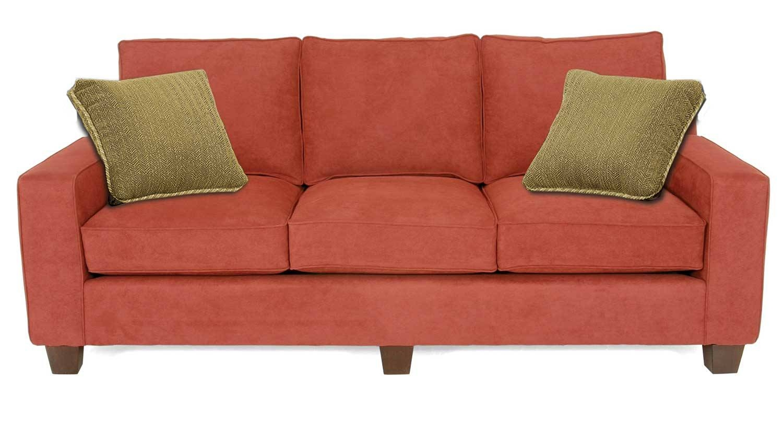 Circle Furniture - Metro Sofa | Modern Designer Sofa | Circle within Circle Sofas (Image 4 of 25)