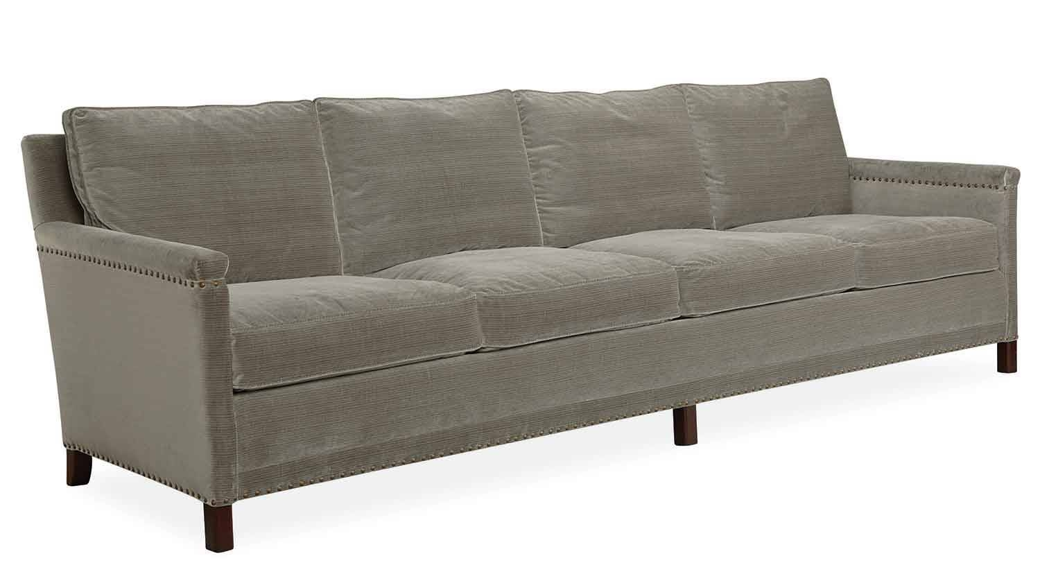 Circle Furniture - Paige 4 Seat Sofa | Sofas Acton | Circle Furniture with Four Seat Sofas (Image 13 of 30)