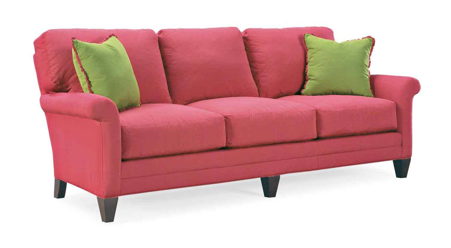 Circle Furniture - Stella Sofa | Classic Sofas Ma | Circle Furniture with regard to Circle Sofas (Image 6 of 25)