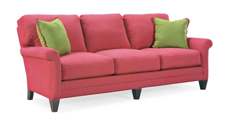 Circle Furniture - Stella Sofa | Classic Sofas Ma | Circle Furniture with regard to Circle Sofas (Image 6 of 25)