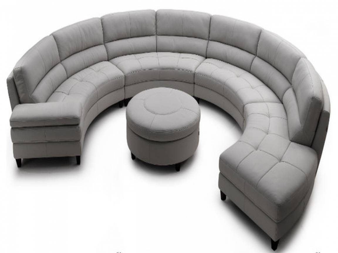 Circle Sofa Chair Cuddle Circle Chaise Lounge At Hayneedle Intended For Circle Sofas (View 8 of 25)