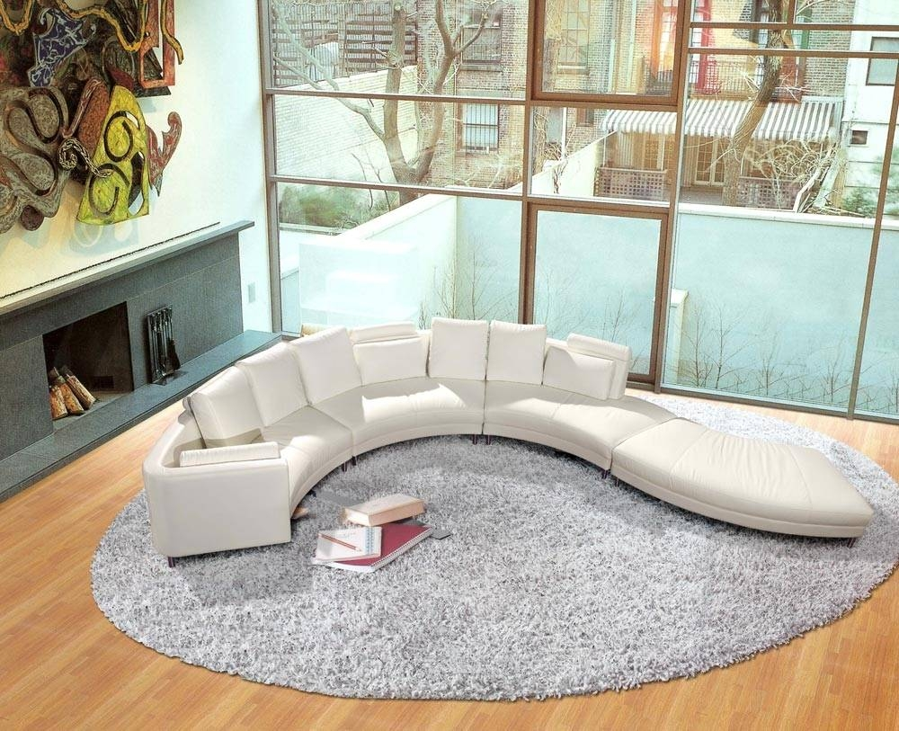 Circle Sofa Set | Tehranmix Decoration inside Circle Sofas (Image 10 of 25)
