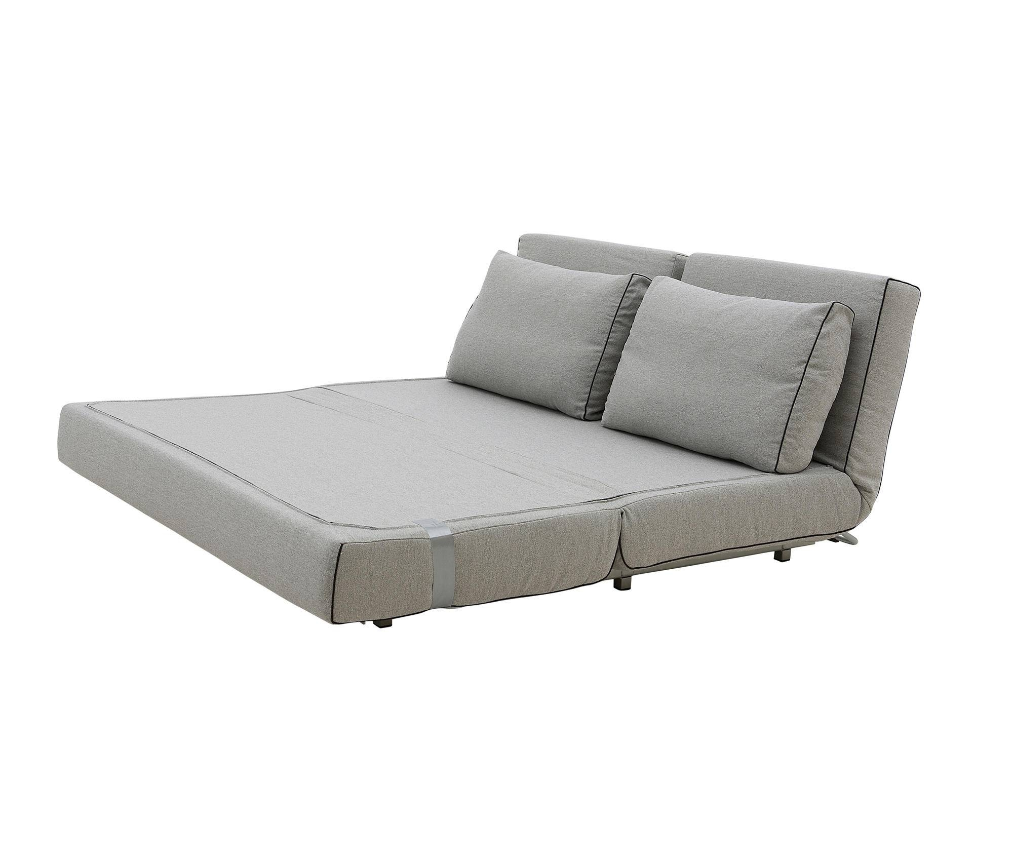 City Sofa – Sofa Beds From Softline A/s | Architonic In City Sofa Beds (View 3 of 30)