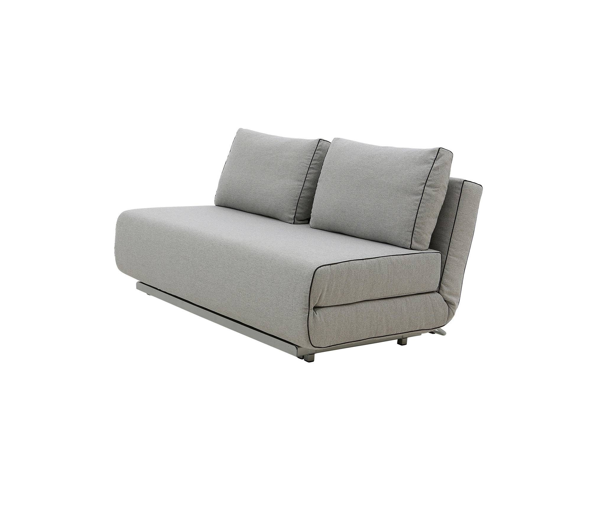 City Sofa – Sofa Beds From Softline A/s | Architonic Inside City Sofa Beds (View 4 of 30)