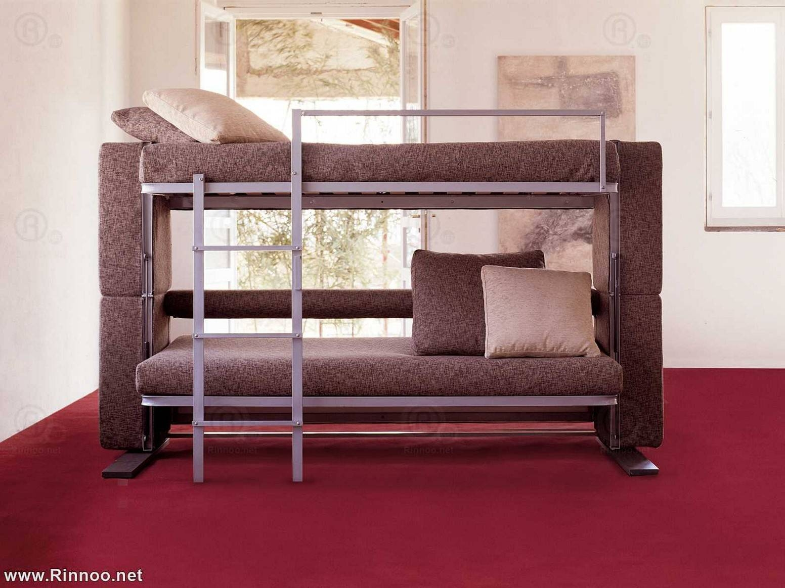 Classic Bunk Sofa Bed Australia In Bunk Bed So #11099  | Bed intended for Sofa Bunk Beds (Image 6 of 30)