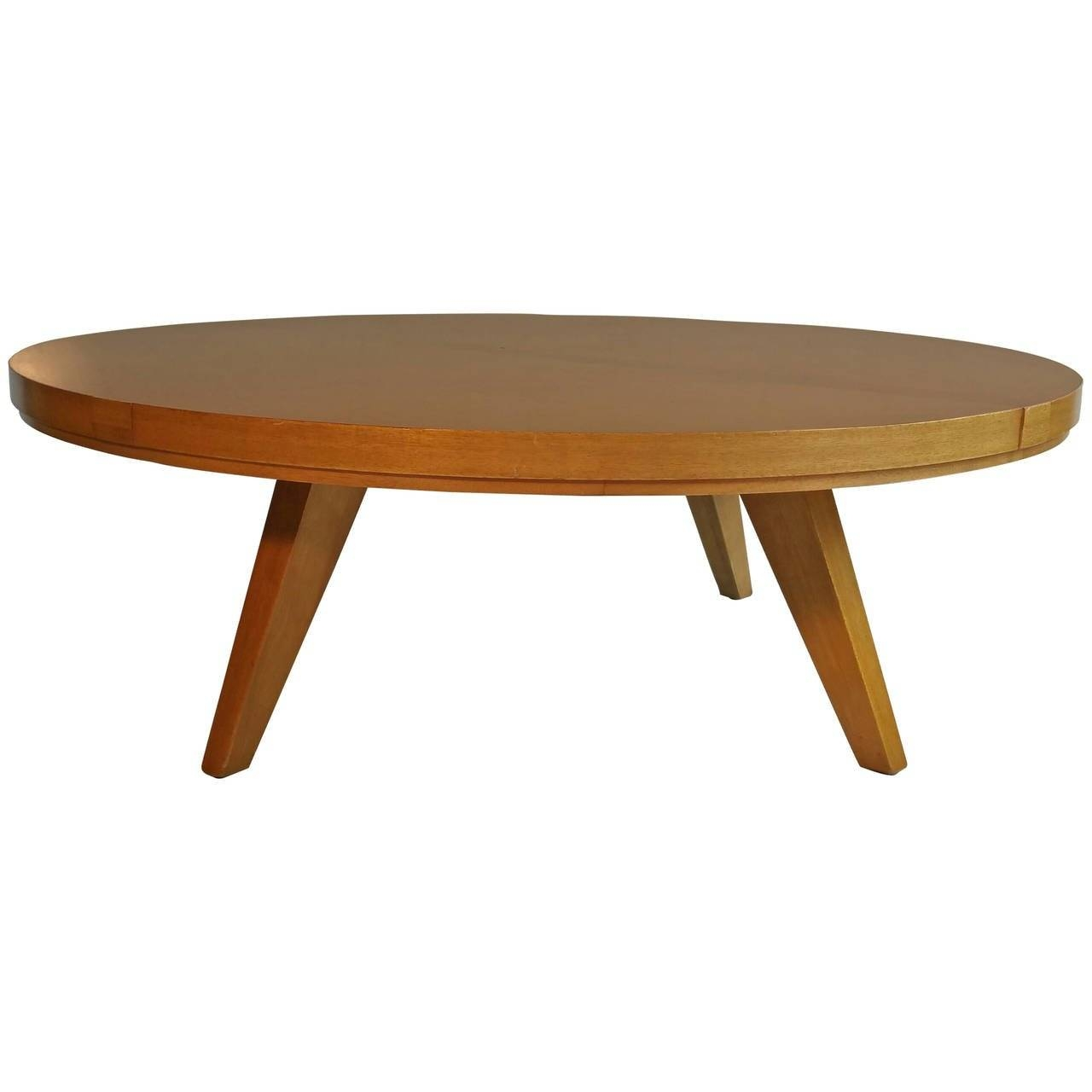 Classic Mid-Century Modern Coffee Table, Red Lion, Architecturally with regard to Wood Modern Coffee Tables (Image 2 of 30)