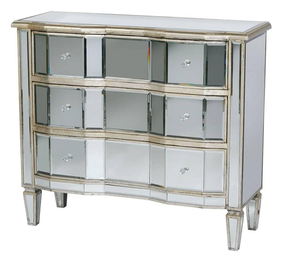 Classic Mirror Range - Forever Furnishings inside Venetian Mirrored Sideboards (Image 2 of 30)