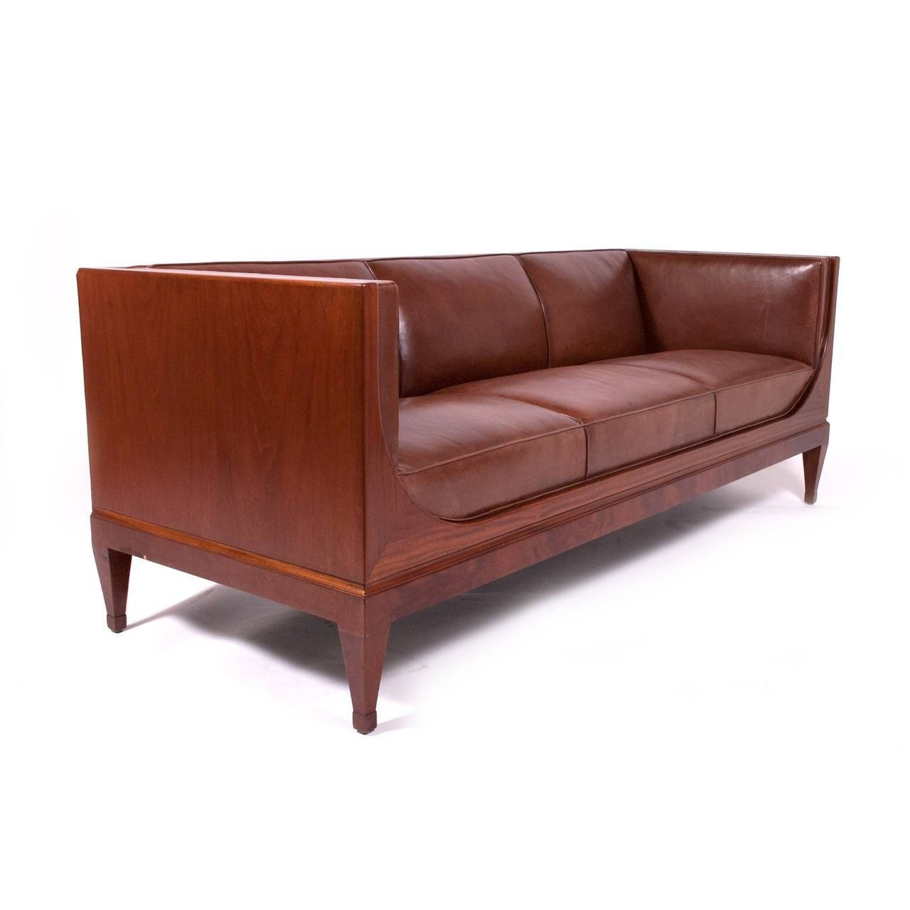 Classic Sofafrits Henningsen, 1930S For Sale At 1Stdibs regarding 1930S Couch (Image 10 of 30)