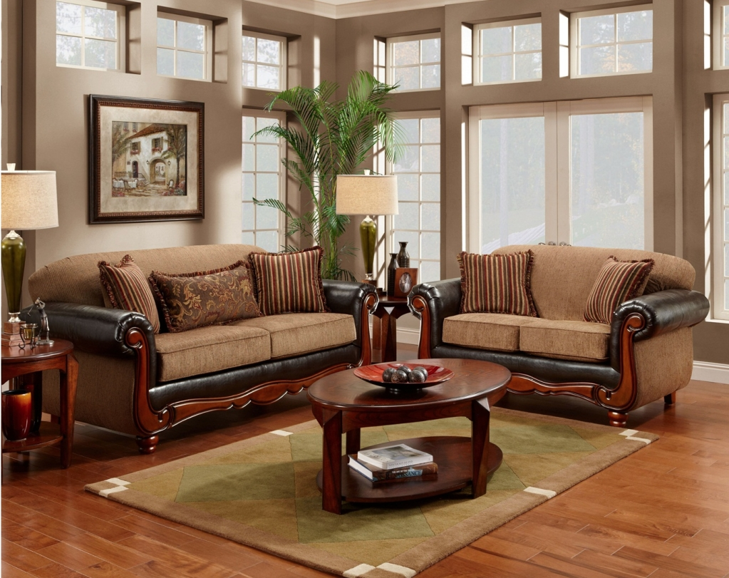 Classic Sofas Furniture For Living Room | Custom Home Design with regard to Classic Sofas for Sale (Image 15 of 30)