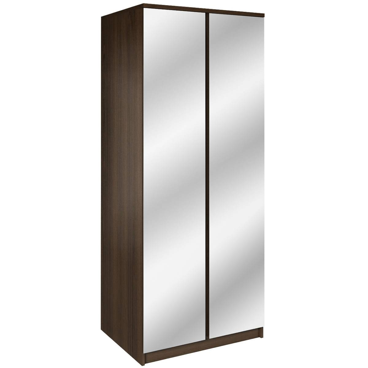 Closet Wardrobe Cheap | 2016 Closet Ideas & Designs in Cheap 2 Door Wardrobes (Image 4 of 15)
