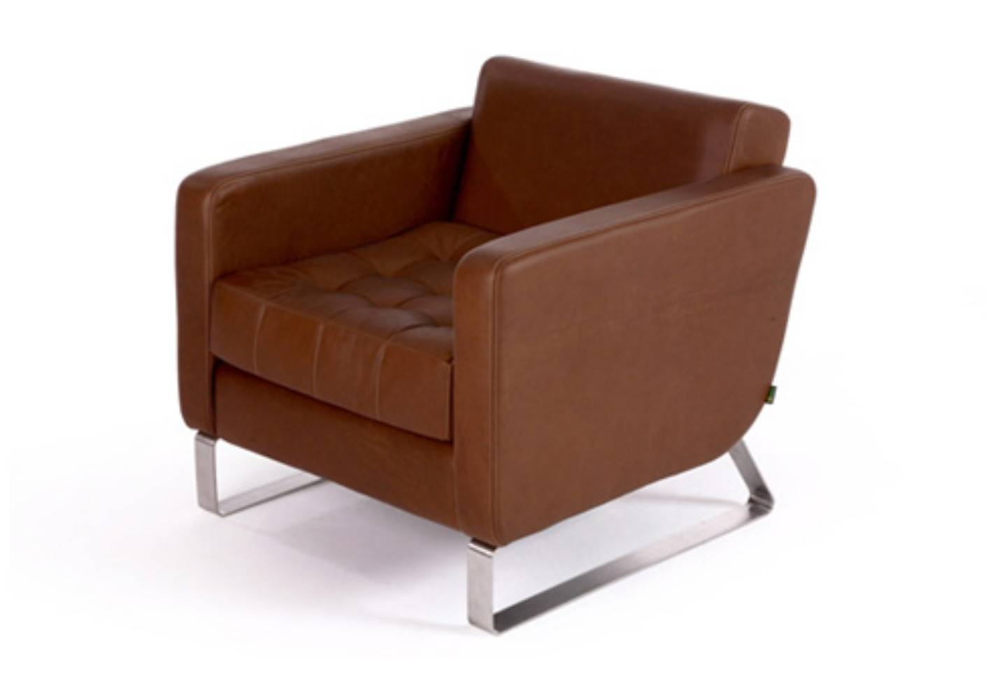 Clyde Compact Armchairnaughtone | Stylepark throughout Compact Armchairs (Image 15 of 30)
