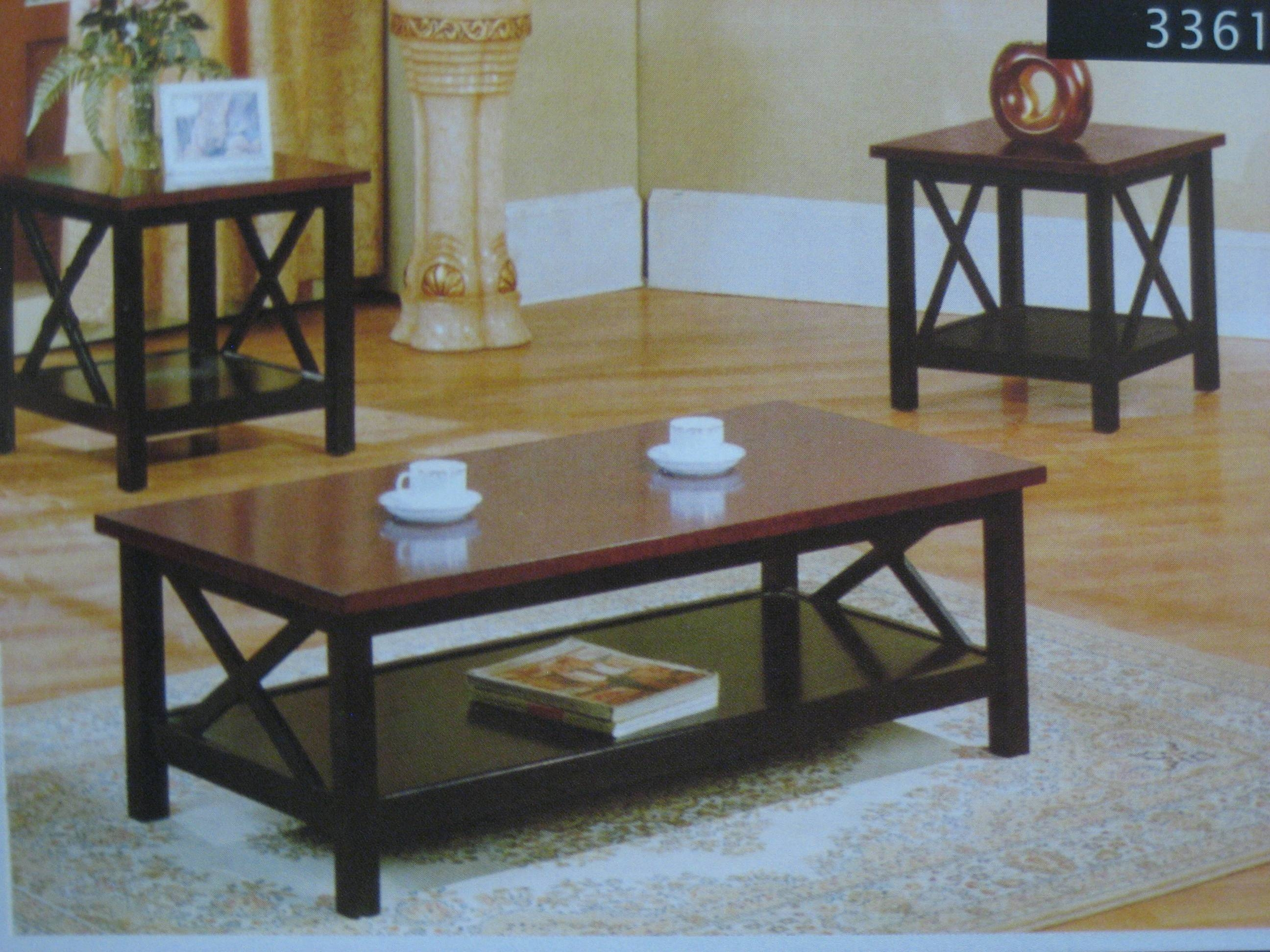 Coffee And Side Table Sets | Outdoor Patio Tables Ideas Pertaining To Coffee Tables And Side Table Sets (View 7 of 30)