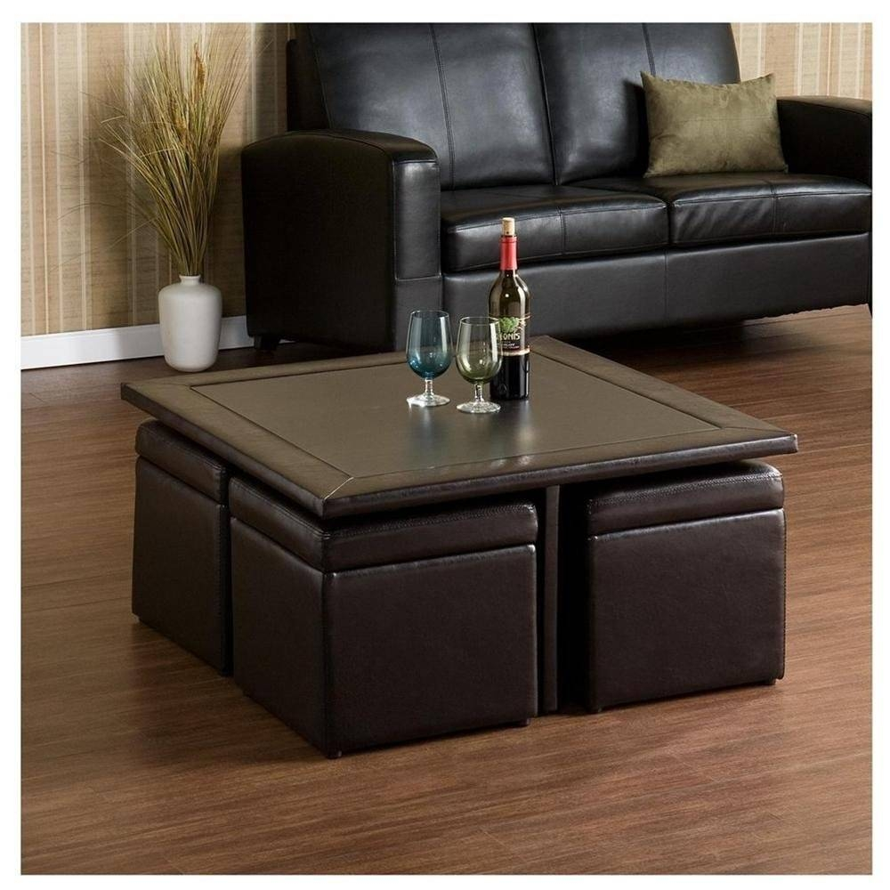 Coffee Table: Amazing Black Coffee Table With Storage Design Ideas Regarding Small Coffee Tables With Storage (View 8 of 30)
