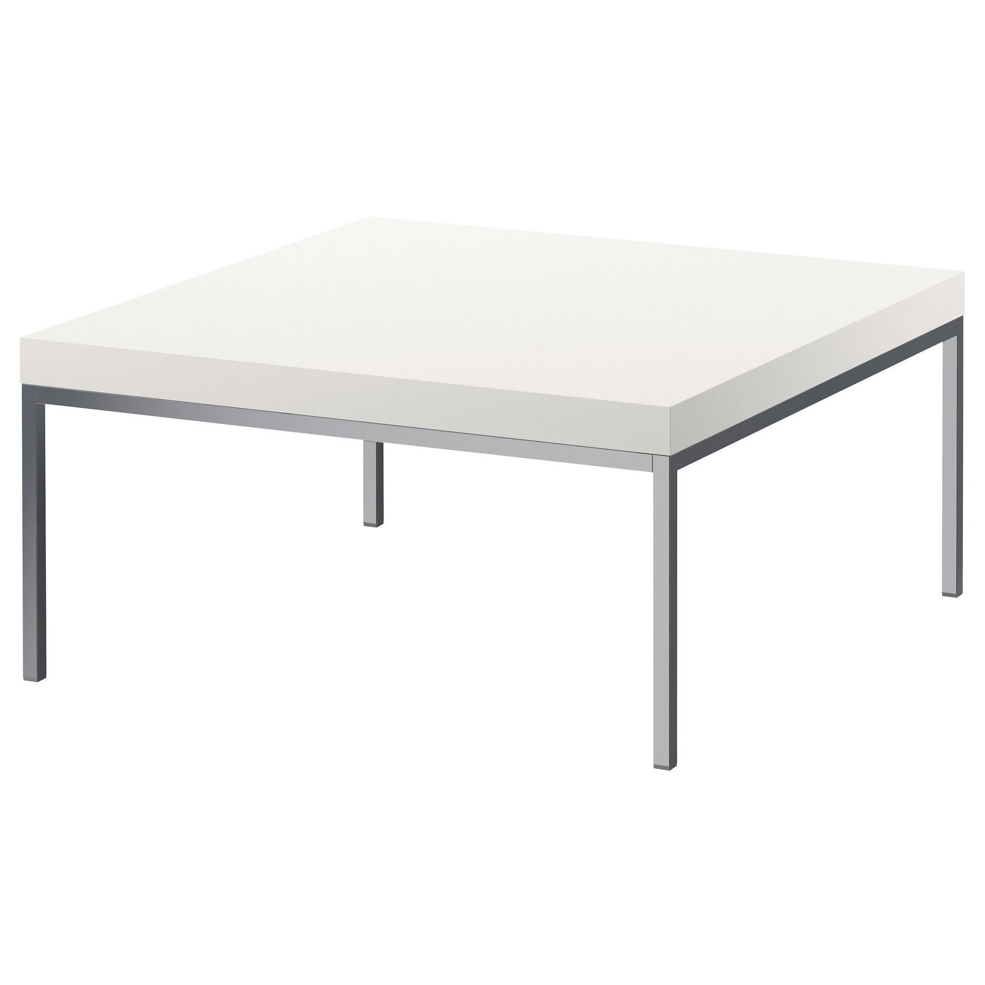 Coffee Table: Amazing Square Coffee Table Ikea Design Ideas Small inside White Square Coffee Table (Image 5 of 30)