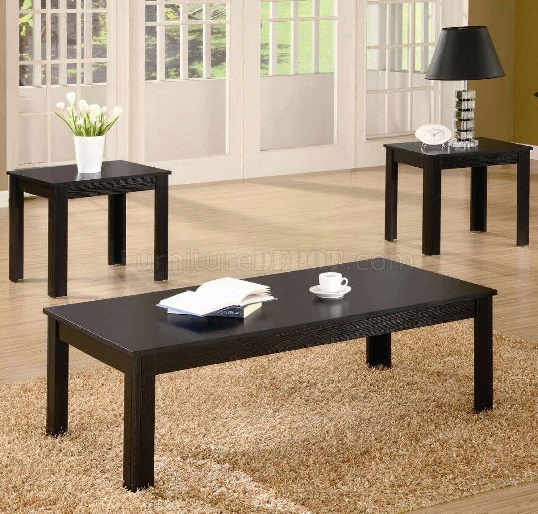 Coffee Table And End Tables Set Simple Glass Coffee Table For Mid for Simple Glass Coffee Tables (Image 7 of 30)