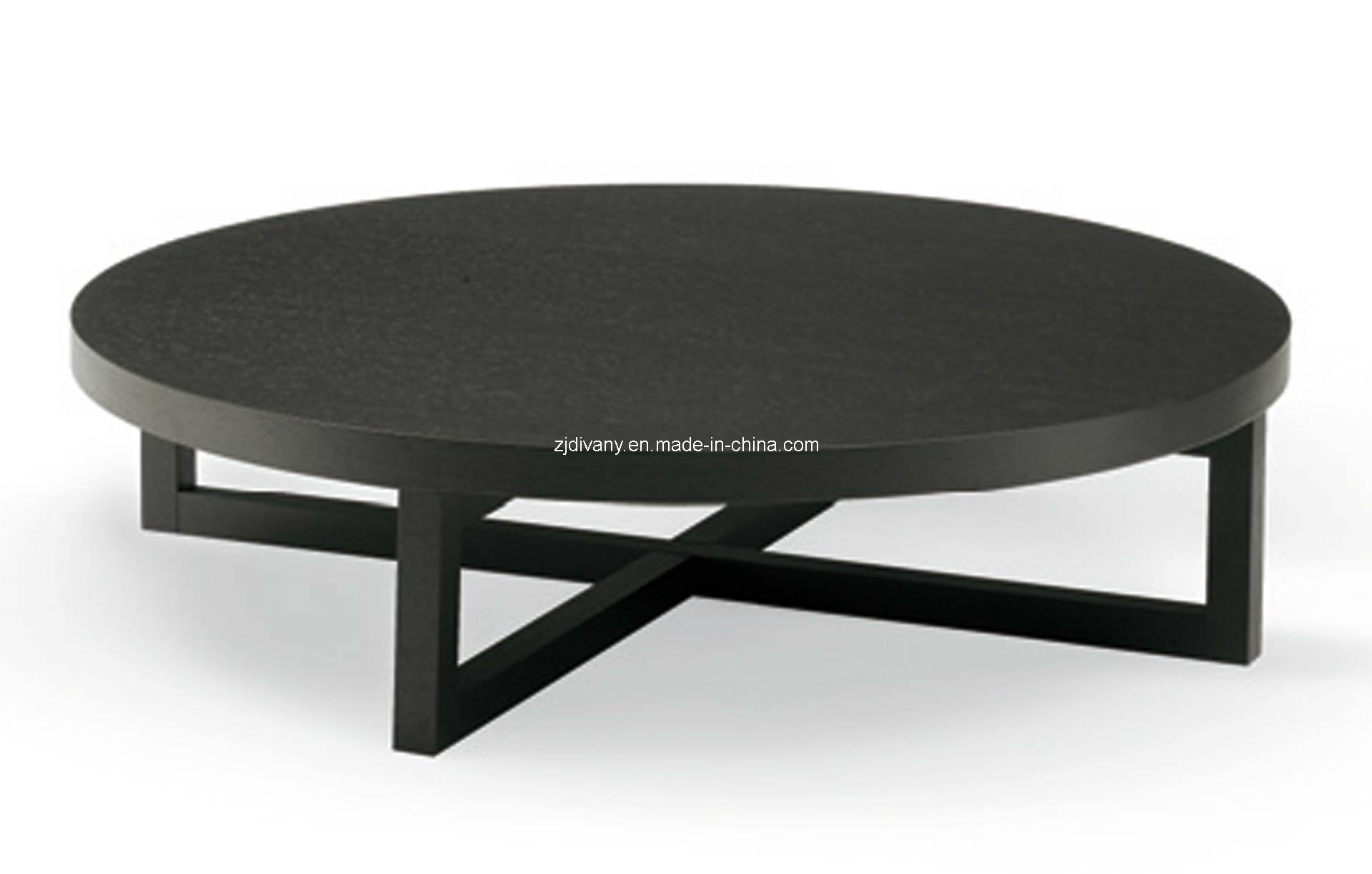 Coffee Table: Astonishing Large Round Coffee Table Designs Round Within  Black Circle Coffee Tables (
