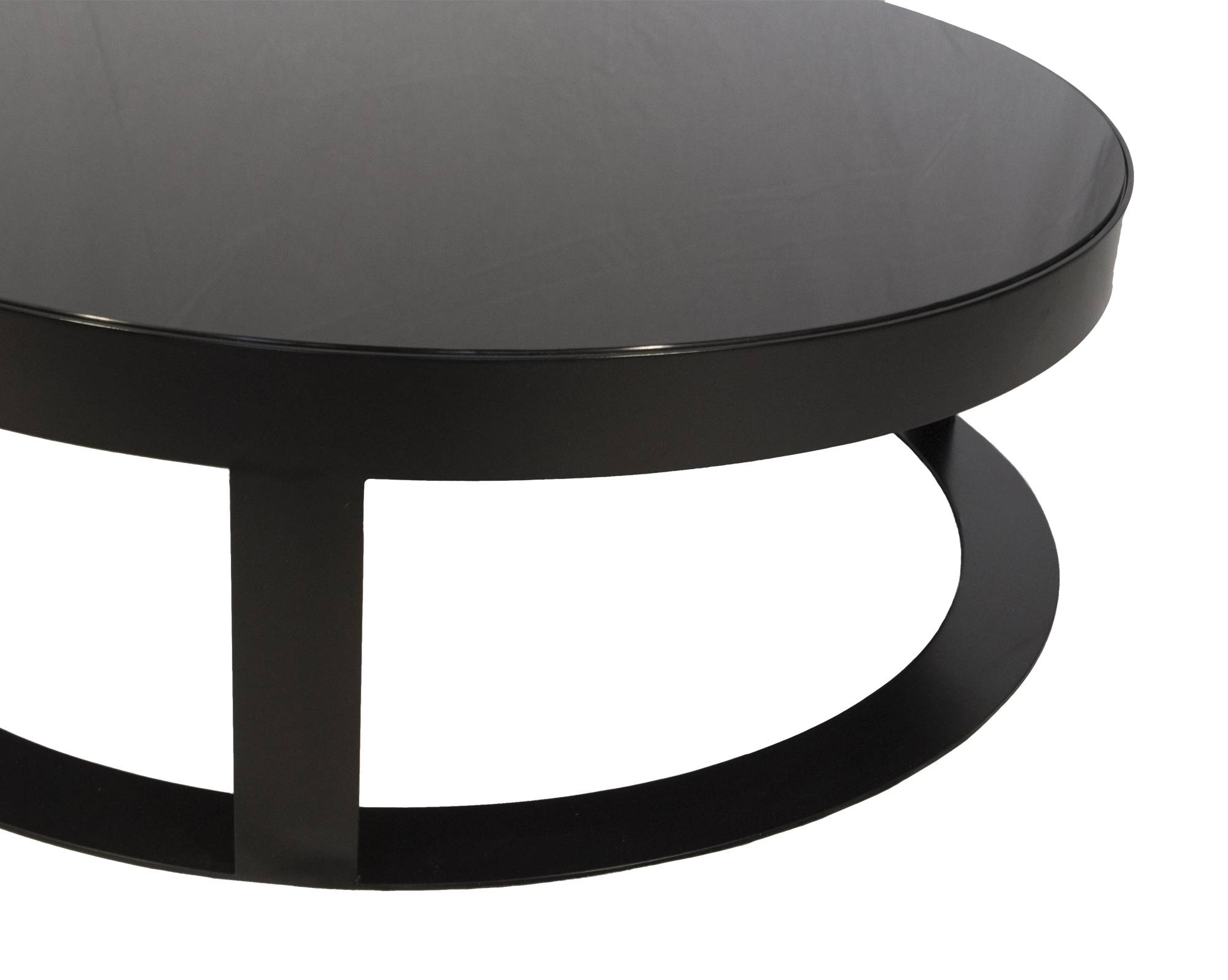 Coffee Table: Astounding Round Coffee Tables Uk Oak Coffee Tables throughout Black Circle Coffee Tables (Image 12 of 30)