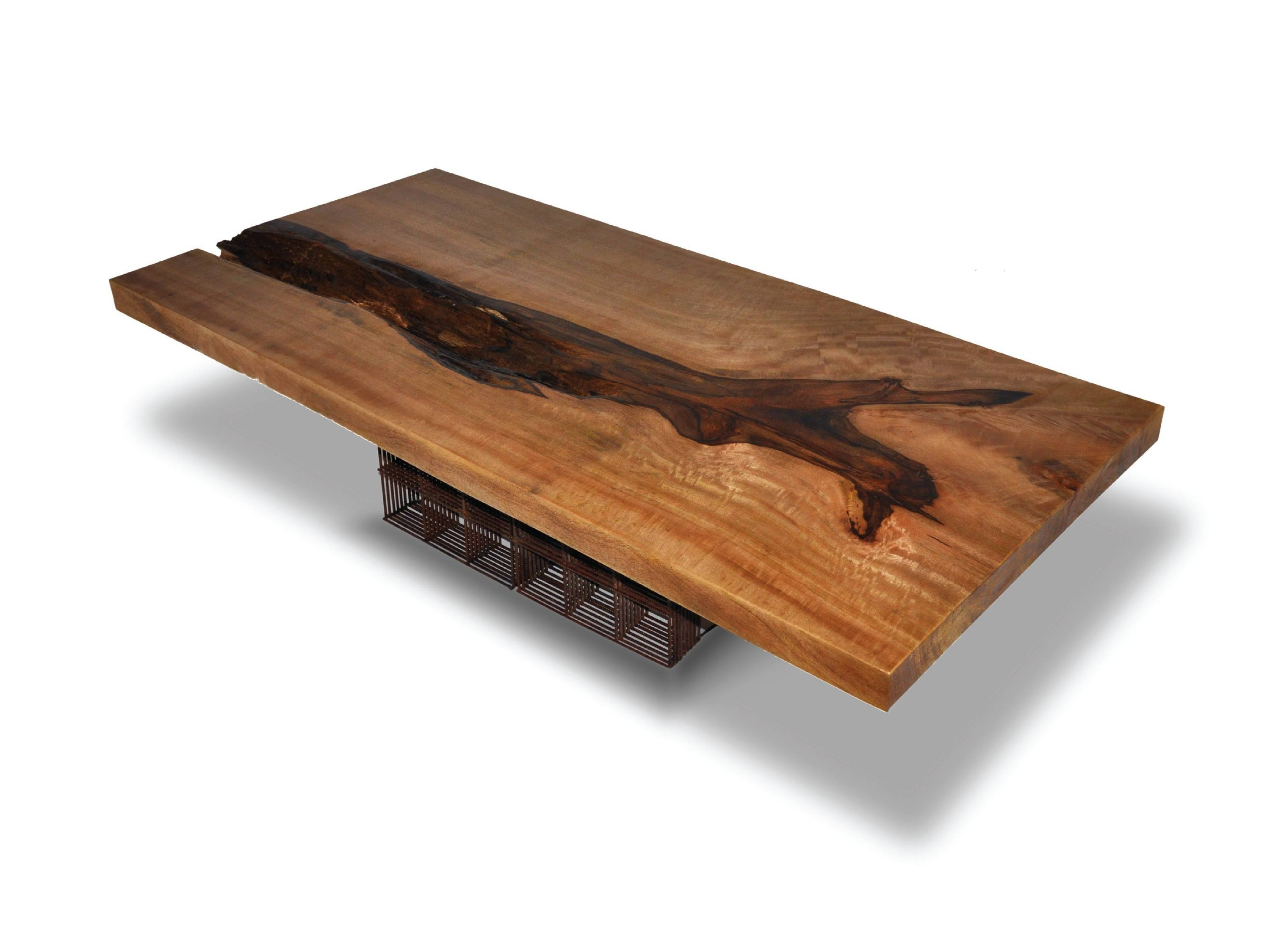 Coffee Table: Awesome Mango Wood Coffee Table In Your Living Room in Dark Mango Coffee Tables (Image 5 of 30)