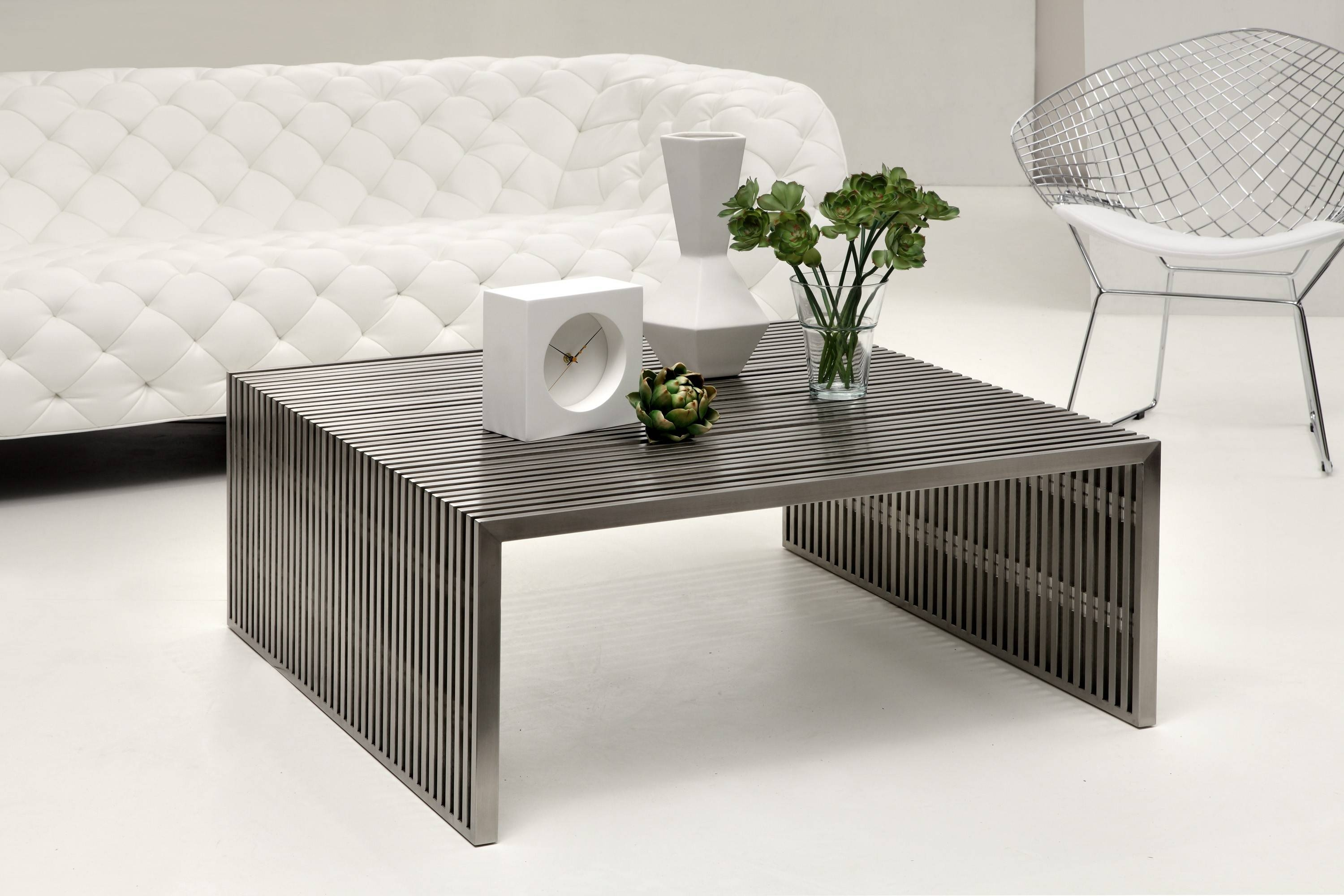 Coffee Table. Beautiful Modern Square Coffee Table Designs inside Modern Square Glass Coffee Tables (Image 4 of 15)