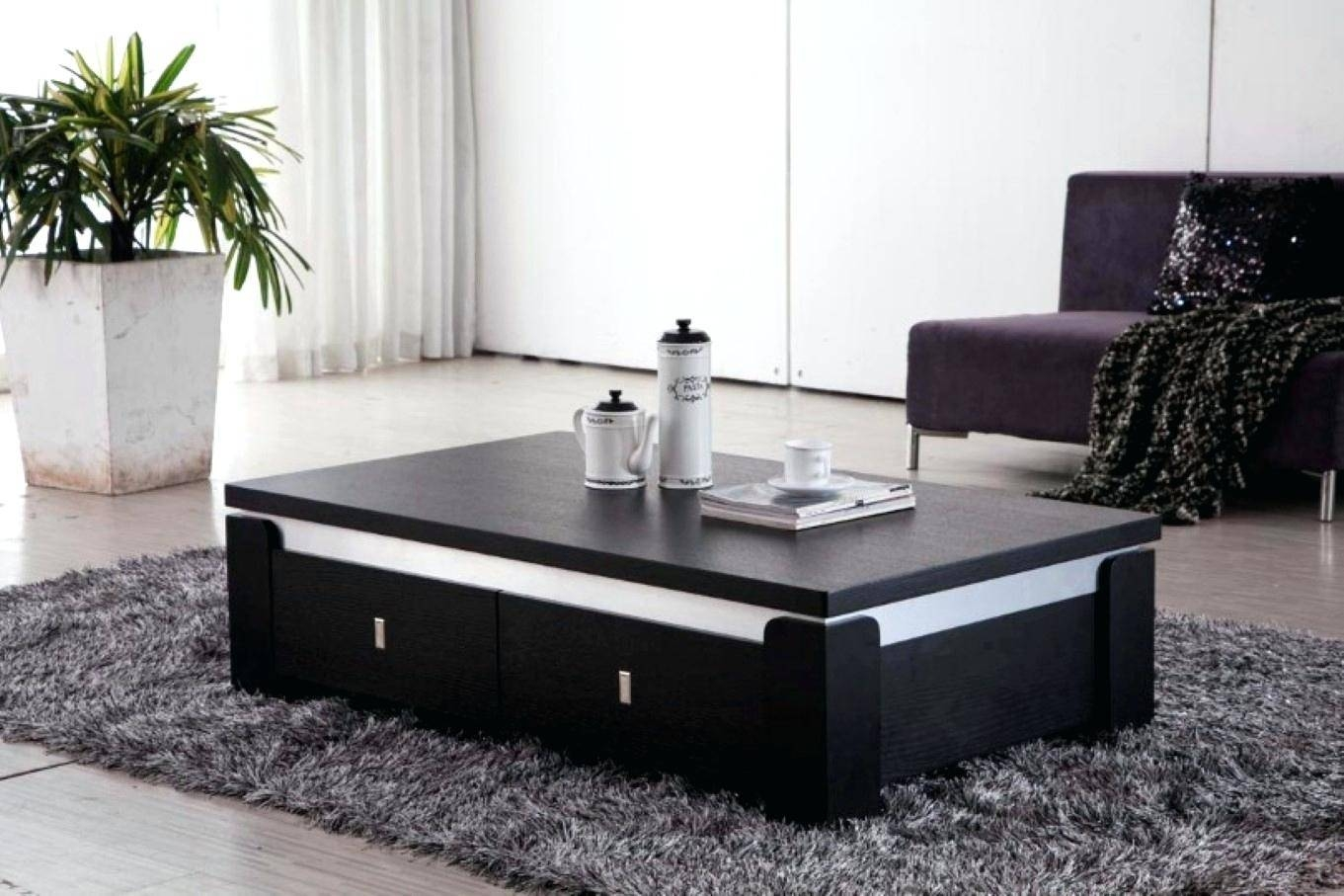 Coffee Table: Big Coffee Table (View 3 of 30)