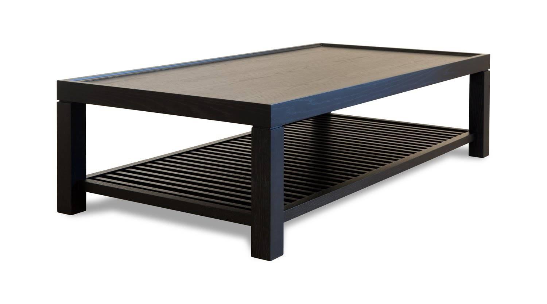 Coffee Table: Black Coffee Tables Black Coffee Table With Glass in Black Coffee Tables (Image 12 of 30)