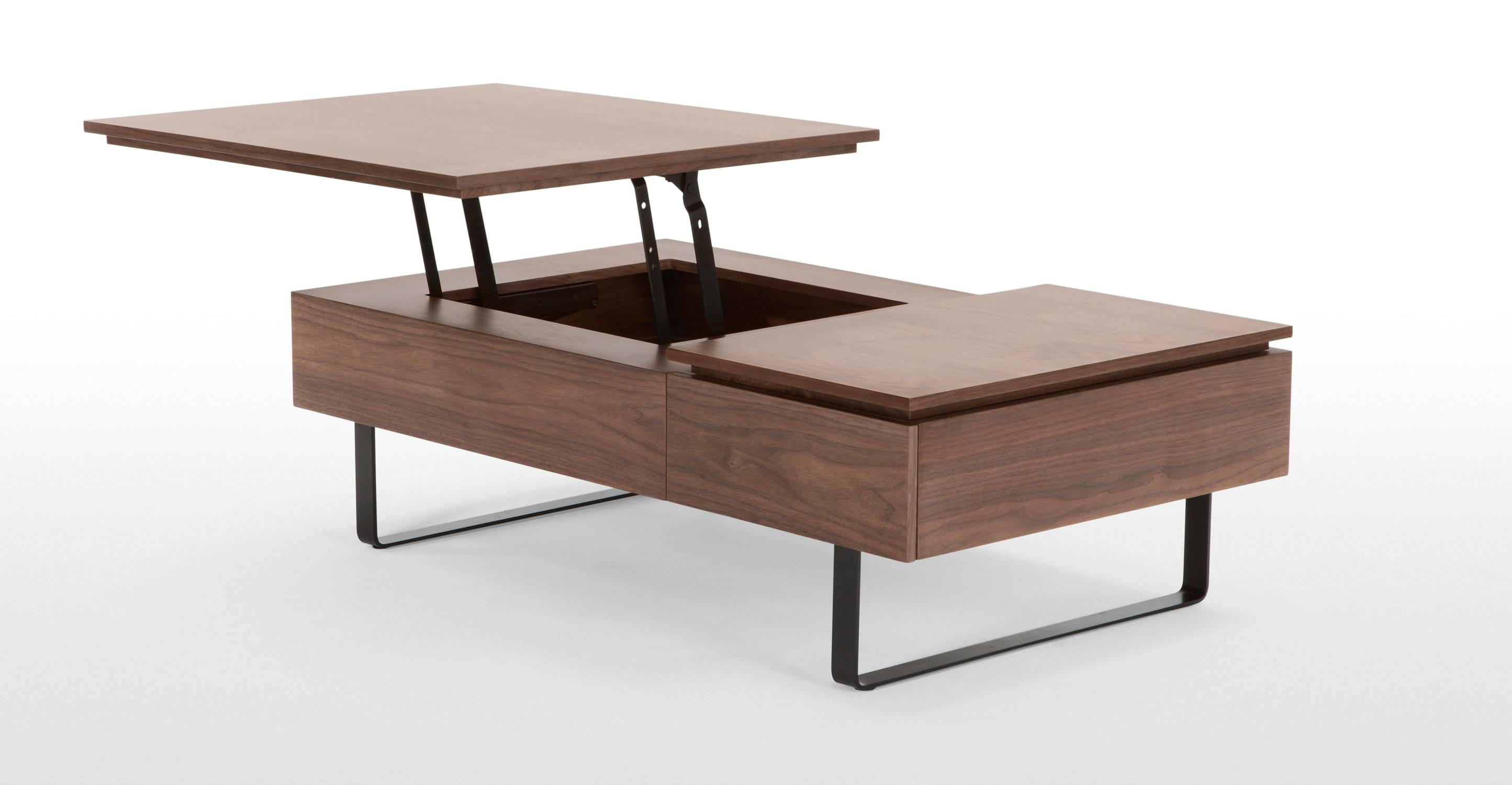 Coffee Table. Brilliant Coffee Tables With Storage Design Ideas with regard to Wooden Coffee Tables With Storage (Image 9 of 30)