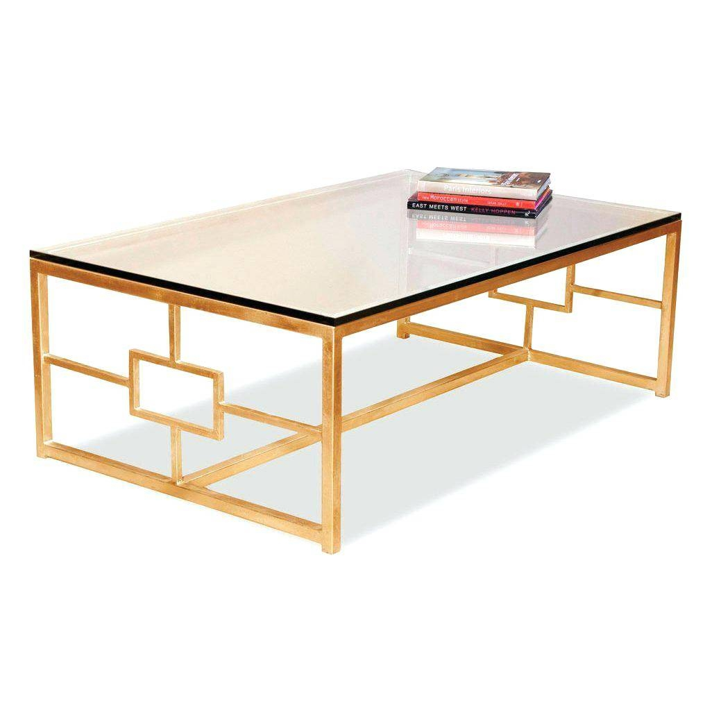 Coffee Table ~ Coffee Table Excellent Gold And Glass Ideasissy within Gold Bamboo Coffee Tables (Image 14 of 30)